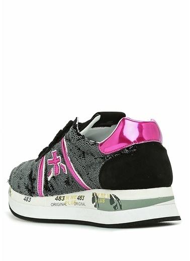 Premiata Sneakers Pembe